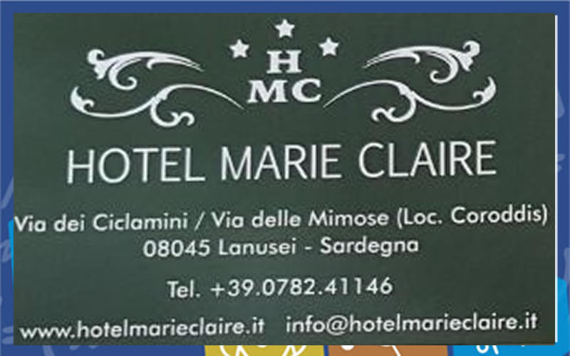 Hotel Marie Claire